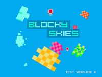 Blocky Skies